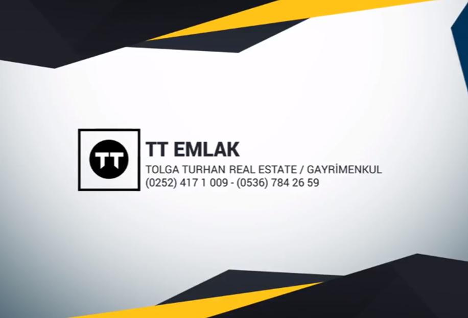 TT Emlak - Kurumsal